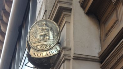 Logements anciens: indices Notaires-Insee