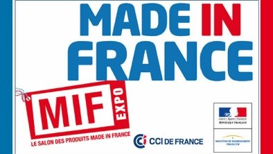 Consommez made in France !