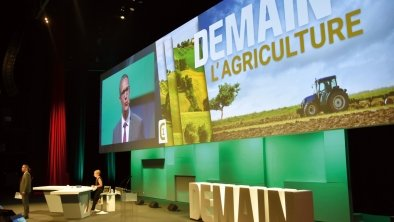 Vers une agriculture plus humaine ?