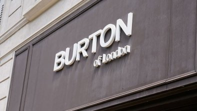 Burton : Taylor Wessing conseille Thierry le Guenic