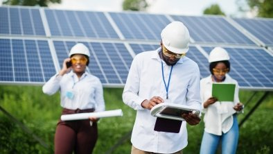 Energie solaire : August Debouzy a accompagné NEoT Offgrid Africa